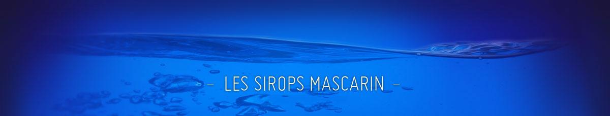 Les Sirops