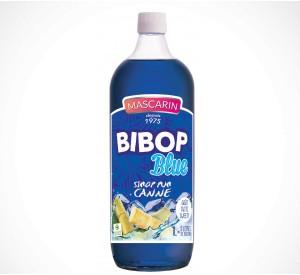 Bibop Blue syrup