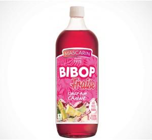 Bibop Strawberry Bonbon