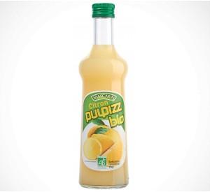 Pulpizz Lemon Bio
