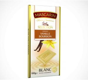 Mascarin White Fondant Bourbon Vanilla