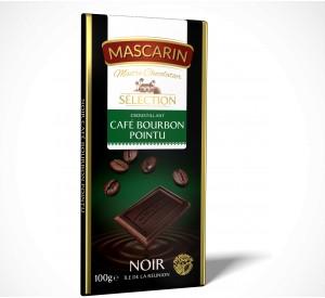 Mascarin Dark Bourbon Pointu