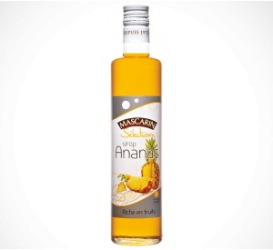 Sélection Ananas