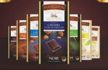 Changes to our gourmet chocolate ranges.